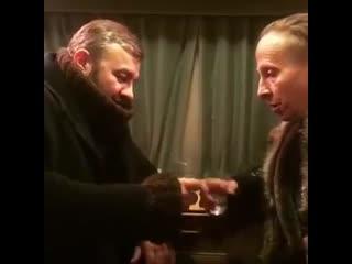 Террорист Пореченков и псих Охлобыстин за Зеленского