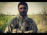 Боец ВС ДНР «Абдулла» обратился к ВСУшнику «Тюльпану» — это надо видеть!