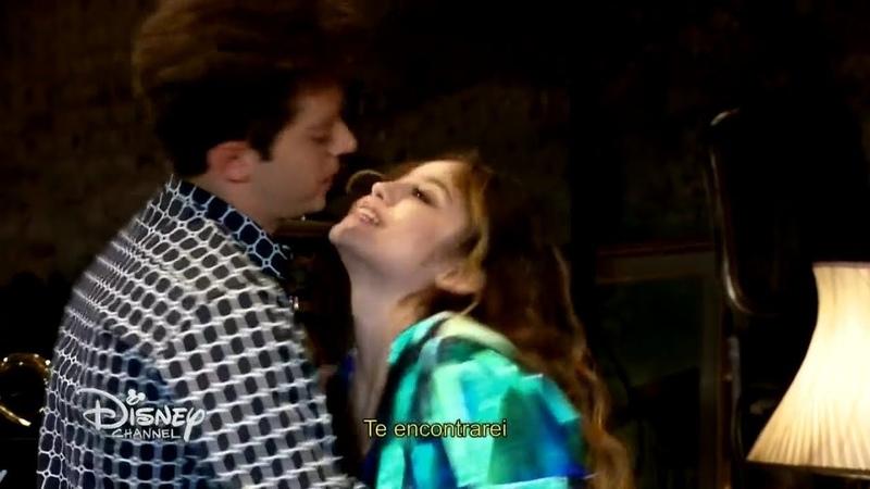 Soy Luna 3 - Luna y Matteo Cantan Está Noche No Paró - Capítulo 43