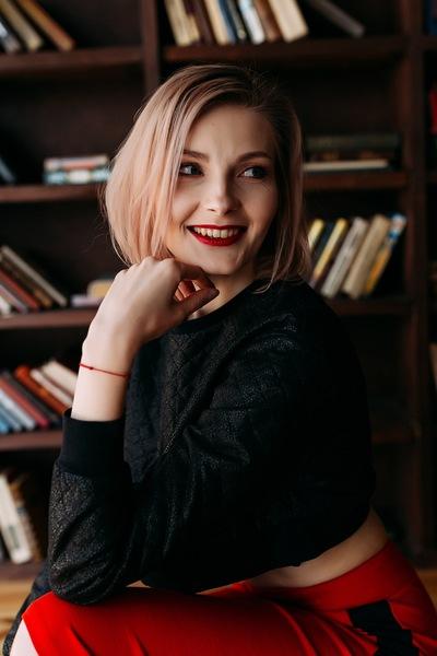 Анастасия Джурабаева