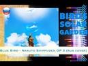 【BSG】Blue Bird - Naruto Shippuden OP 3 [AI] (rus cover)