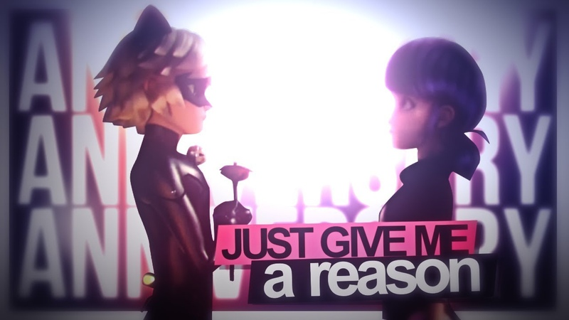 {MCTeam♡} Just Give Me A REASON ❣ 1st Anniversary MariChat Full MEP