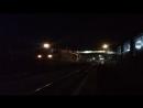 Вл82м привітна бригада Вл82м та чс2 перегонка на Львів станція Полтава-Київська