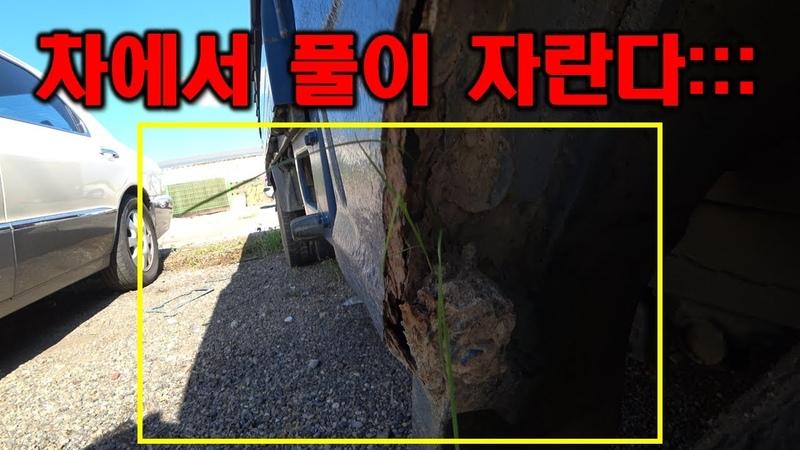 중고차수출 SM3를 살펴보다 삼천포로 빠져버린 재미난 이야기 여행 KOREAN USED CAR SAMSUNG SM3