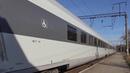 ЧС4-077 с поездом IC 764