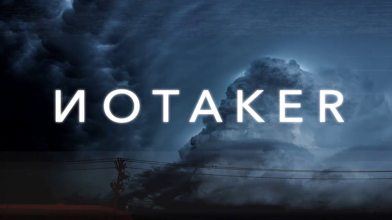 Notaker - The Storm