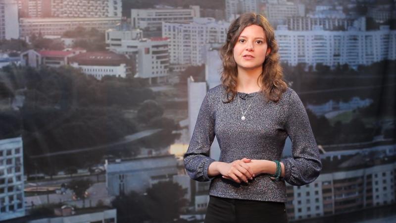 Валерия Миронова.