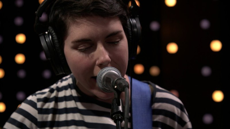 The Spook School - Less Than Perfect (Live on KEXP)