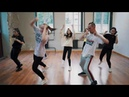 HIp-hop choreo (The Weeknd, Kendrick Lamar - Pray For Me)