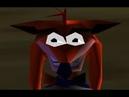 Crash Bandicoot, But He Says Woah! Every Time He Collects A Wumpa Fruit