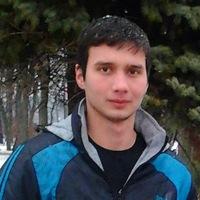 Анкета Руслан Равшанов