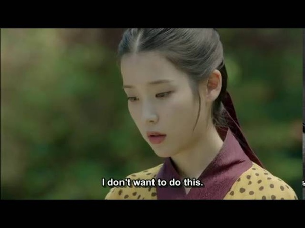 Moon Lovers : Hae Soo 4th Prince Moments (Part 3)