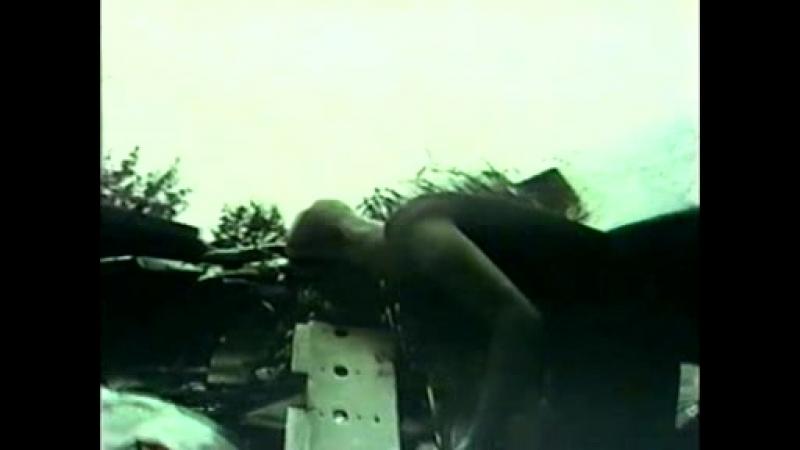 фильм БИКАПО, 1988, в главной роли и автор музыки Герман Виноградов