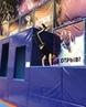 YOU KNOW ME on Instagram Bangerdealer💸 @space park tramp pkfr jump trampoline followme gym motivation gymnastics amazing RedBull crazy