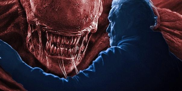 Ридли Скотт готовит сериал по вселенной «Чужого» Согласно эксклюзиву от портала HN Entertainment, культовая хоррор-франшиза «Чужой» пополнится сразу двумя игровыми сериалами, одним из которых