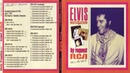 ELVIS PRESLEY - BY REQUEST MASTER SESSION 1970 JUNE 7 1970 CD 4
