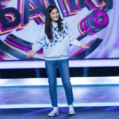 Ariana Lolaeva
