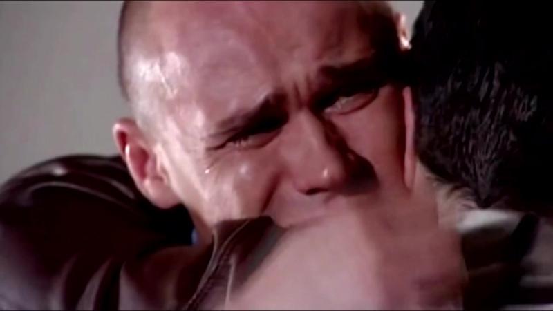 Глухарь: Вынужденная изоляция (Настоящая мужская дружба)