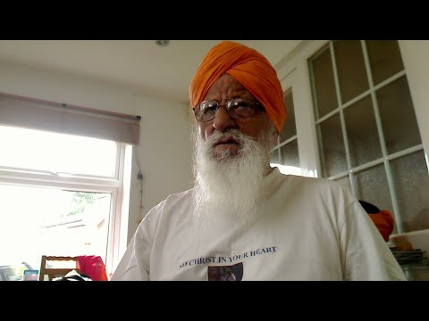 Punjabi - This planet earth is for the habitation of the sons of Adam called Aadmi dae Puttar ...