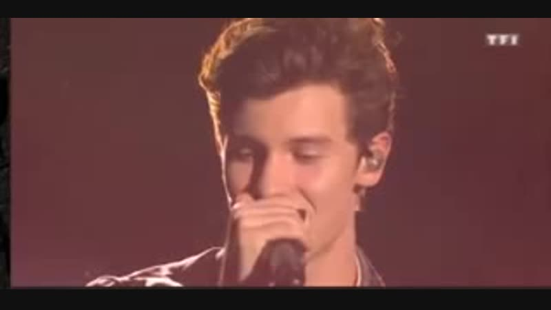 NRJ Music Awards 2018 : Shawn Mendes - In My Blood