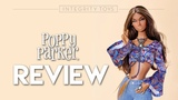 REVIEW free spirit poppy parker by integrity toys ifdc exclusive doll!