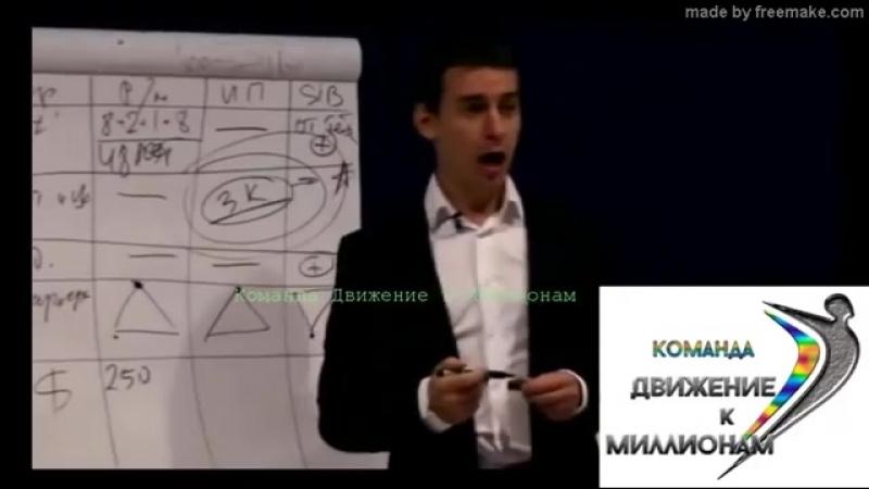 Апгрейд Мозга. ProkMLM - Бизнес Успеха цель-13 000 000