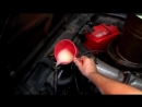 Промывка двигателя Ваз в гараже своими руками Советы автомастера самоделкина