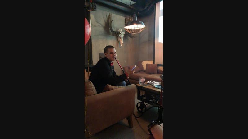 HookahPlace Yaroslavl Кальянная Ярославль (18) — Live