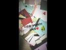 180617 AOA Yuna Instagram Story
