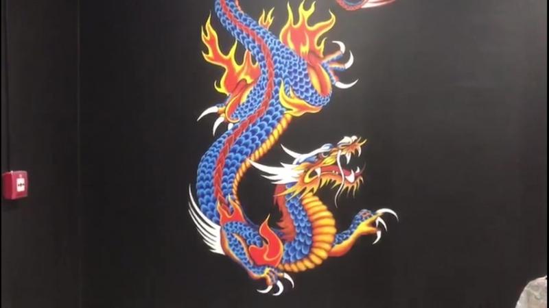 Наш дракон, Ваш Doragon