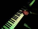 50 оттенков серого на пианино