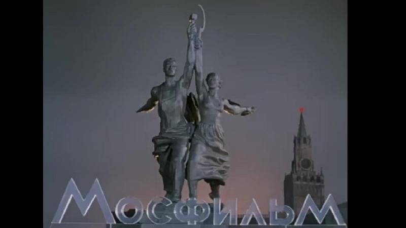 «Джентльмены удачи» — советский полнометражный художественный фильм, кинокомедия.