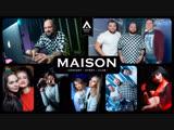 17.11 DJ PASHA PANDA MAISON CLUB