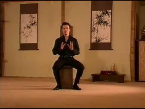 Синг Шен Джуан Дэвид Шен здоровый позвоночник Xing Shen Zhuan