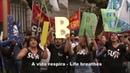 Música Liberdade Grita - Todos juntos por Lula Livre