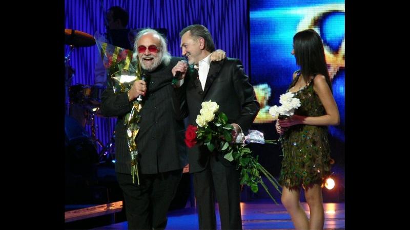 Анатолий Ярмоленко и Демис Руссос Souvenirs