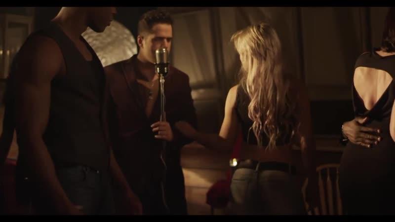 Daniel Santacruz Lento Kizomba Official Video HD