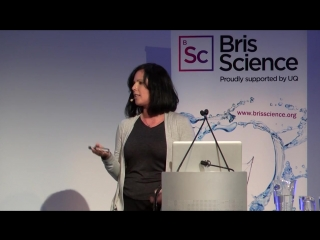BrisScience (March 2018)- Could cryptocurrencies let you control  sell access to your DNA data