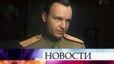Актер Андрей Мягков отмечает юбилей.