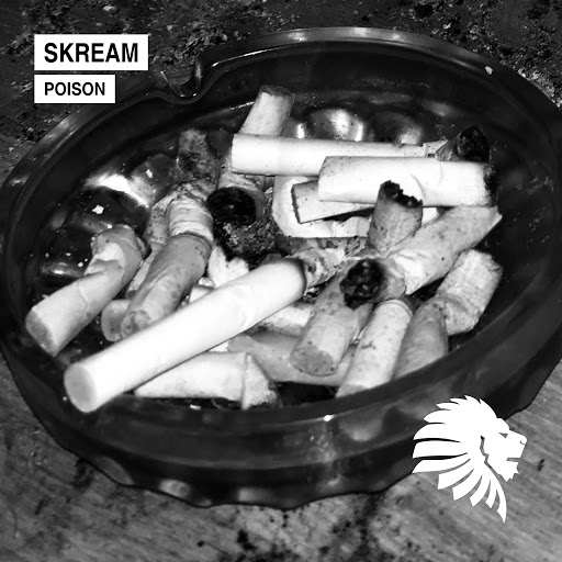 Skream альбом Poison