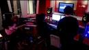 Arrow Haze EP Recordings / Timo Somers crazy guitar solo!