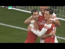 Arsenal vs Bournemouth 5-1 Highlights All Goals (27/2/2019 - EPL)