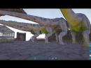 Damir Live Ark Survival Evolved ► Босс Праматерь Гамма СОЛО