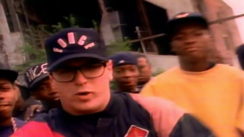 MC Serch, Nas, Chubb Rock, Red Hot Lover Tone - Back To The Grill