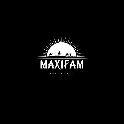 Maxifam альбом Что выберешь ты