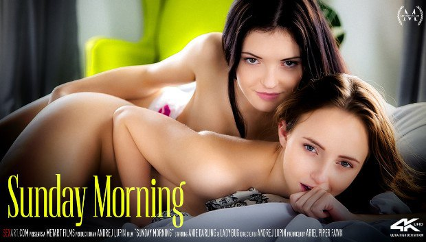 SexArt - Sunday Morning