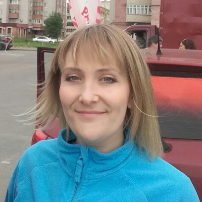 Анна Миклина