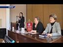 Десять сотрудников больницы были награждены благодарственными грамотами от ОД ДР