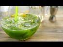 ОГУРЕЧНЫЙ ЛИМОНАДгуречный Лимонад - готовим дома Лимонад из Огурцов - простой рецепт