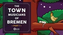 Learn English Listening | English Stories - 18. The Town Musicians of Bremen.P1